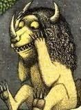 Kinderboeken over monsters