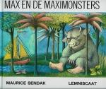 Max en de Maximonsters (prentenboek van Maurice Sendak)