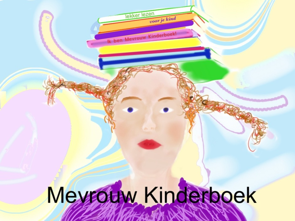 Mevrouw Kinderboek