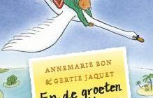 En de groeten van Haas | een wat langer, rijk geïllustreerd voorleesboek | een reis om de wereld tegen wil en dank | 4-6 jaar