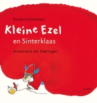 Kleine Ezel en Sinterklaas (Rindert Kromhout en Annemarie van Haeringen)