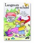 Langmuts op school | prentenboek over een hypersensitief jongetje op school | 4-5 jaar