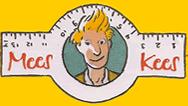 Mees Kees (illustratie Rick de Haas)
