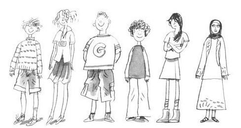 Leerlingen Van Superjuffie Mevrouw Kinderboek