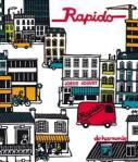 Rapido | winnaar van de Leespluim februari 2012
