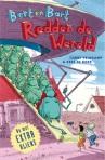 Bert en Bart redden de wereld (Tjibbe Veldkamp en Kees de Boer)