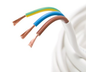 elektriciteitsdraad