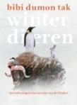 Winterdieren | poëtisch informatief boek over supercoole dieren | 9 t/m 12 jaar