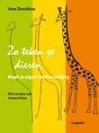 Zo teken je dieren | leert je stap-voor-stap dieren tekenen | 7-10 jaar