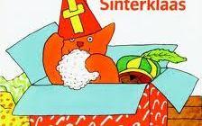 Dikkie Dik Sinterklaas (Jet Boeke)