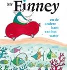 Mr. Finney en de andere kant van het water | 6 t/m 8 jaar