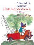 Pluk redt de dieren | het vervolg op het beroemde boek Pluk van de Petteflet | 4-8 jaar