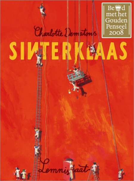 Sinterklaas Een Prachtig En Compleet Kijk En Zoekboek