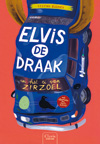Elvis de draak en het ei Zirzoel