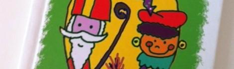 Sint en Piet cover