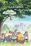 Sokkenthee en chocola (Mariken Jongman) | ontroerend en grappig boek over een eenzaam, eigenwijs meisje | voorlezen vanaf circa 8 jaar, zelf lezen vanaf 9 jaar