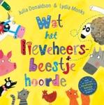 Wat het lieveheersbeestje hoorde | een van de mooiste tien prentenboeken van het jaar | 2 t/m 5 jaar