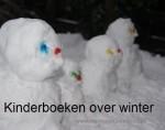 Kinderboeken over winter