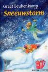 Sneeuwstorm (Greet Beukenkamp)