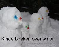 Klik voor kinderboekentips over de winter