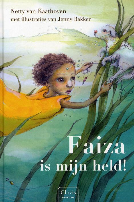 faiza is mijn held (kaathoven en bakker)