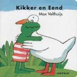 Kikker en Eend (Max Velthuijs)