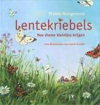 Lentekriebels (Tialda Hoogeveen & Irene Goede)