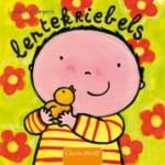Lentekriebels (Liesbet Slegers)