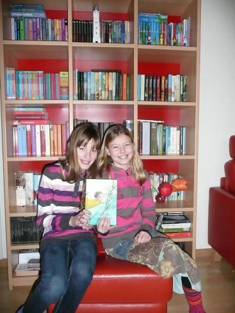 Nathalie en Guiora