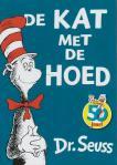 De kat met de hoed | een absurd, stout zelfleesboek | zelf lezen vanaf 7 jaar