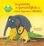 De grootste, gevaarlijkste en ander bijzondere dieren (Jozua Douglas & Loes Riphagen)