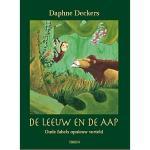 De leeuw en de aap (Daphne Deckers & WIlbert van der Steen)