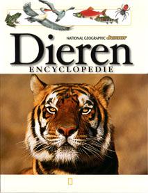 Dierenencyclopedie National Geographic junior