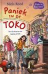 Paniek in de toko (Niels Rood & Juliette de Wit)