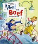 Agent en Boef en de Boefagent (Tjibbe Veldkamp & Kees de Boer)