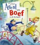 Agent en Boef en de Boefagent (Tjibbe Veldkamp en Kees de Boer)