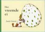 Het vreemde ei (Emily Gravett)