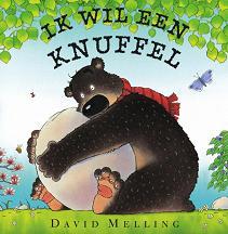 Ik wil een knuffel (prentenboek van David Melling)