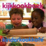 kijkkookboek van het kinderkookkafe | leren koken voor peuters en kleuters