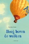 Hoog boven de wolken (Carolien Ceton)