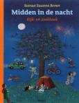 MIdden in de nacht (Rotraut Susanne Berner)