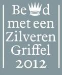 Zilveren griffel 2012