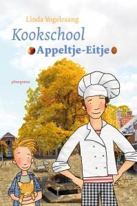 Kookschool appeltje-eitje (Linda Vogelesang & Natascha Stenvert)