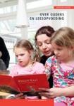 Over ouders en leesopvoeding (Natascha Notten)