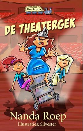 De theatergek (Nanda Roep en Silvester)
