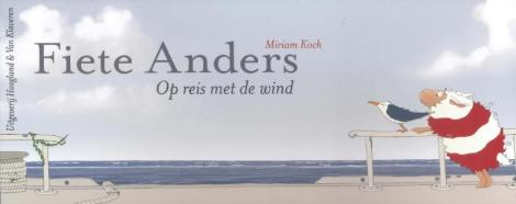 Fiete Anders - Op reis met de wind (Miriam Koch)