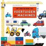 Het grote boek van voertuigen en machines