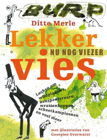 Lekker vies (Ditte Merle)