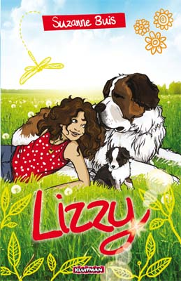 Lizzy (Suzanne Buis)