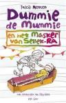Dummie de Mummie en het masker van Sebek-Ra (Tosca Menten en Elly Hees)